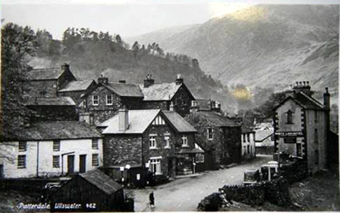 Patterdale Village